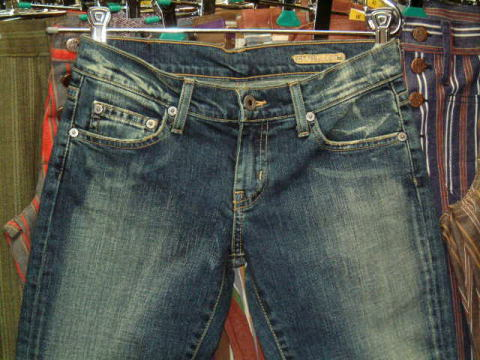 CHIP&PEPPER MODEL:Gihart Jean Whisky Island STYLE:71128 WHI MADE IN USA 100%COTTON|チップ&ペッパージーンズ