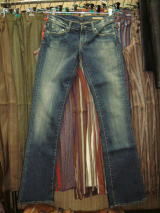 CHIP&PEPPER MODEL:Gihart Jean Whisky Island STYLE:71128 WHI|チップ&ペッパージーンズ